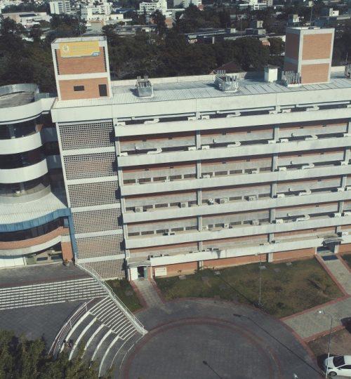 Sede administrativa do LINDEN – UFSC